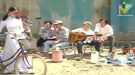 cay dan sinh vien (karaoke) - my tam