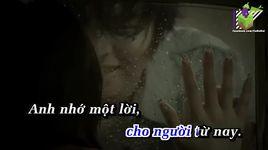 cay dang bo moi (karaoke) - nguyen kha