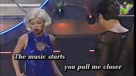 cha cha cha (karaoke) - bao han, jenny loan, phi phi
