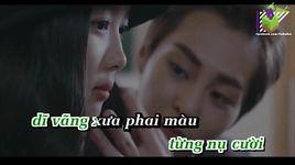 chac ai do khong ve (karaoke) - pi.no