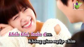 chang (karaoke) - thanh thao