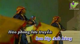 chi anh hung (karaoke) - lam chi khanh