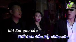 chi con minh anh remix (karaoke) - dam vinh hung