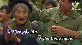 chiec gay truong son (karaoke) - top ca qk7