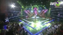 chiec vong cau hon (karaoke) - dam vinh hung