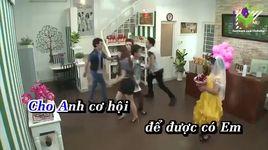 cho anh duoc yeu (dance version) (karaoke) - tiramisu