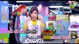 chocolate (karaoke) - trang phap