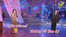 chon vui tam su (karaoke) - tam doan, truong vu
