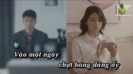 co don minh anh (karaoke) - dam vinh hung
