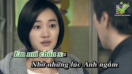 co don mot vi sao (karaoke) - ung hoang phuc