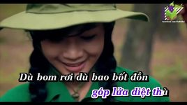 co gai sai gon di tai dan (karaoke) - bich hong, thu hien