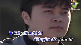 co ua (karaoke) - kenny thai, lam thuy van