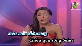 coi tinh phai (karaoke) - thanh ha