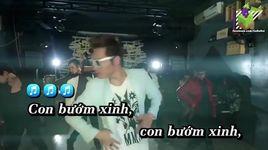 con buom xinh (karaoke) - chu bin