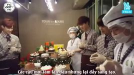 got7 happy merry bakery (vietsub) - got7