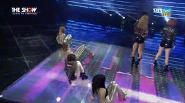brave new world (151117 the show) - brown eyed girls