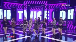 like ooh-ahh (151120 simply kpop) - twice