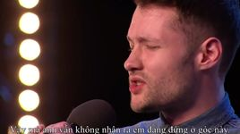 dancing on my own (britain's got talent 2015) (vietsub) - calum scott