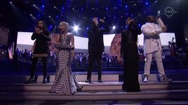main theme from star wars (live amas 2015) - pentatonix