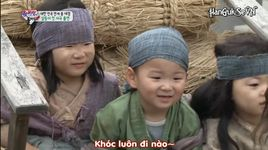 song brothers: daehan minguk manse (tap 106) - v.a