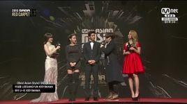 mnet 2015 mama in hong kong (red carpet) - v.a