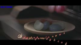 chua bao gio (handmade clip) - trung quan idol