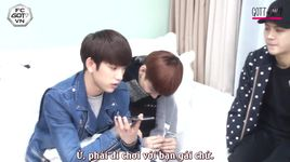 got7's confession ep.2 - this is super sweet! (vietsub) - got7