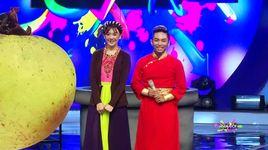 hoan doi tap 8: nhay dancesport- tam cam - hari won - v.a