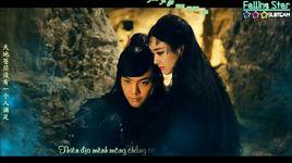 ta lua chon yeu chang (thuc son chien ky ost) (vietsub, kara) - chau but suong (bibi zhou)