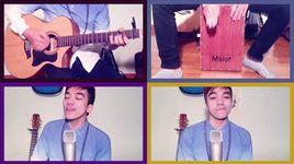 buong doi tay nhau ra (acoustic cover) - the phuong vbk