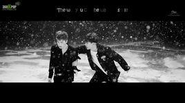 sing for you (chinese version) (vietsub, kara) - exo