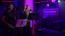 wildest dreams (taylor swift cover in the live lounge) - kygo, ella henderson