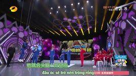 happy camp - phim phanh nhien tinh dong, phim hoan hi mat tham (vietsub) - v.a