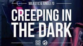 creeping in the dark (armand van helden remix / official audio) - majestic & jungle 70
