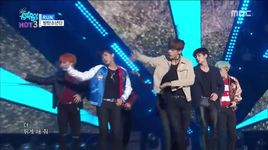 run (151205 music core) - bts (bangtan boys)