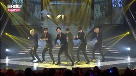 chained up (151202 show champion) - vixx