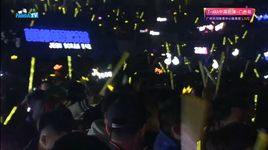 sexy love (2015 t-ara great china tour concert in guangzhou) - t-ara