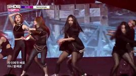 demonstrate (151209 show champion) - bp rania