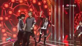 only you (151211 simply kpop) - miss a