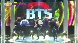 run (151216 show champion) - bts (bangtan boys)