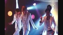 go! go! dance ga tomaranai - the hoppers