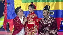 guong mat than quen nhi 2015 (gala chung ket) - v.a