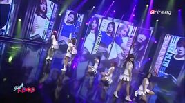 heart attack (151218 simply kpop) - aoa