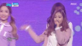 for you (151219 music core) - lovelyz