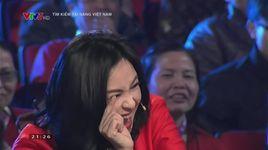 vietnam's got talent 2016 tap 1: le tien & le linh - v.a
