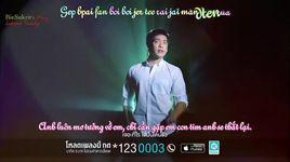jatt rak wiwa luang (do chinh la tinh yeu) (lyrics) (vietsub) - bie sukrit