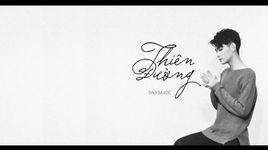 thien duong (audio) - dao ba loc