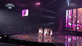 party live (winter version) - snsd