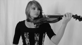 sadness and sorrow (violin)  - taylor davis