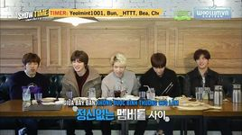 infinite showtime (tap 4) (vietsub) - v.a, infinite